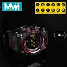 MMN Smart Watch Men IP68 Sports Watch EX16 Waterproof Smart