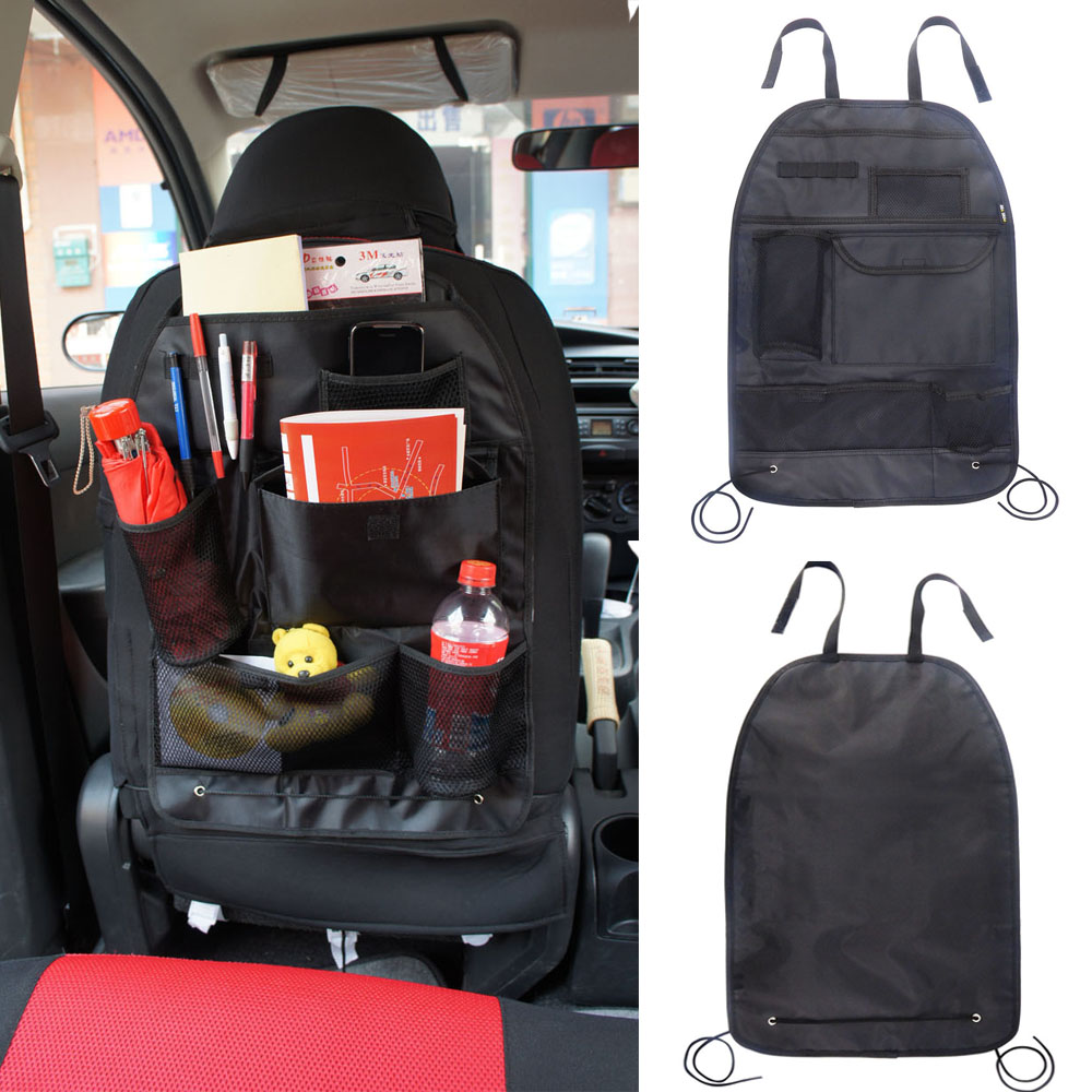 2 Car Care Protection Tidy Organizer Storage Boot Bag For Nissan Qashqai