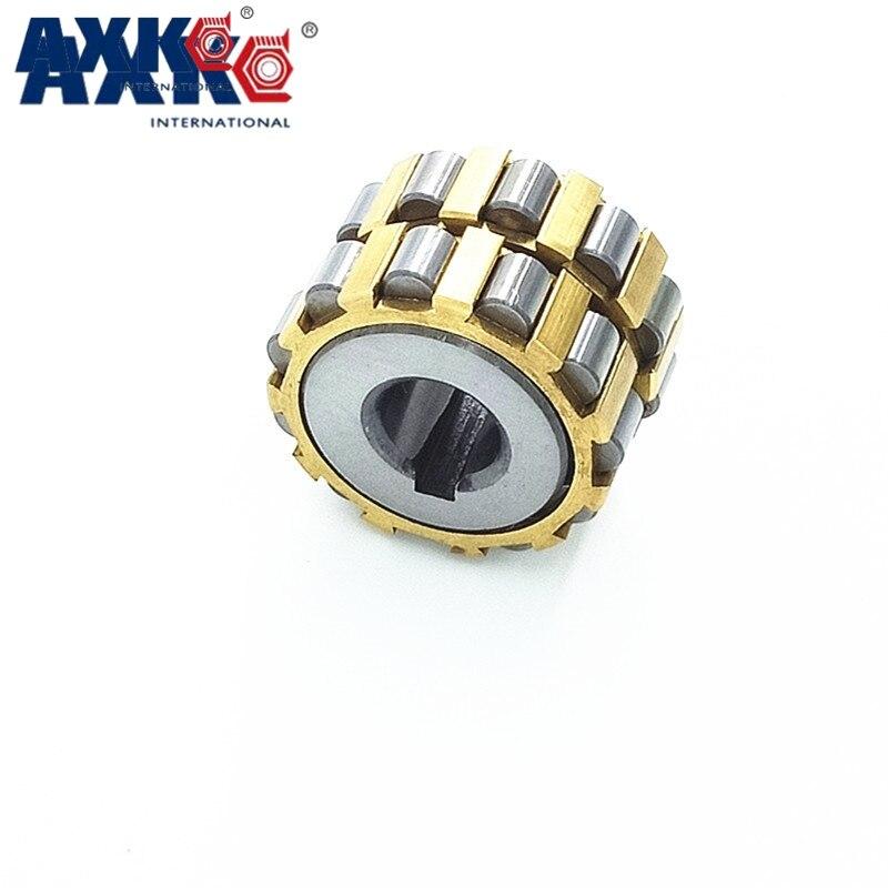 double row eccentric bearing 22UZ41143T2X-EX