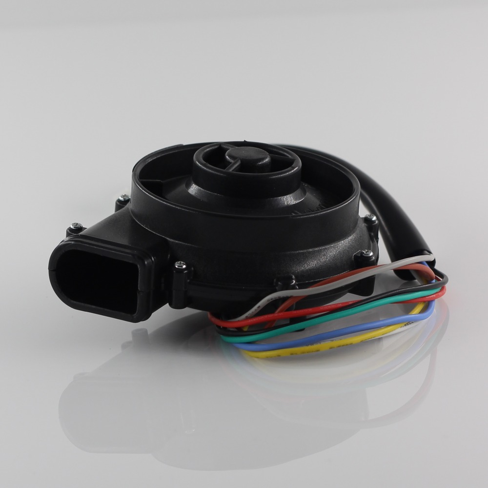 Upgrade 7040 B DC 12V Low power centrifugal fan Can be used for protective clothing for