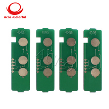 CLT-K404S CLT-C404S CLT-M404S Toner chip for Samsung Xpress SL-C430C430W C480 C480w C480FN C480FW laser printer cartridge refill