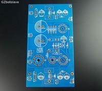 Free shipping 1pcs LS65 tube power supply PCB blank board