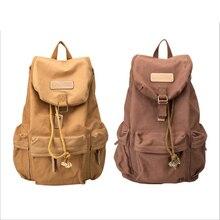 Camera Backpacks Photo Canvas Bags Video Photo Digital Camera Soft Shoulders Bag For Men Women Travel Bag For Nikon Canon Sony