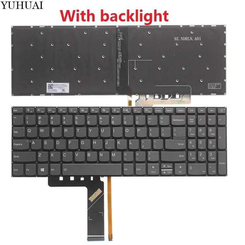 NEW US keyboard For Lenovo ideapad 330-15 330-15AST 330-15IGM 330-15IKB US laptop keyboard with backlightNEW US keyboard For Lenovo ideapad 330-15 330-15AST 330-15IGM 330-15IKB US laptop keyboard with backlight