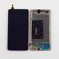 For Huawei Honor 4C LCD Touch G Play Mini LCD Screen CHC U01 CHM U23 Touch Screen CHM U03 LCD CHM U01 LCD Display Assembly Frame
