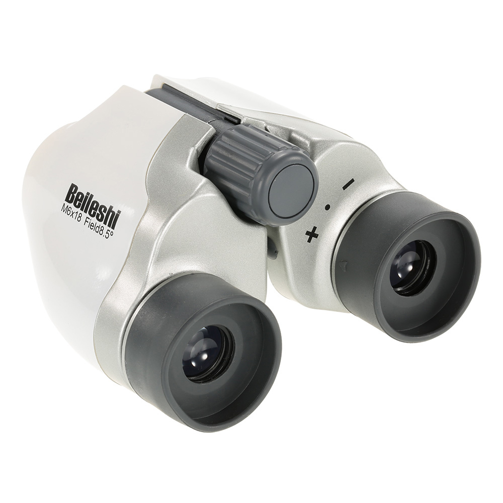 6X18 HD бинокль Мощность ful зум большой дальности telescopio профессиональные бинокулярный высокое Мощность Область Оптический объектив телескопа dyb029