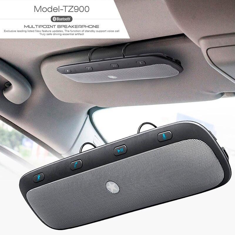 10 м беспроводной Bluetooth автомобильный комплект