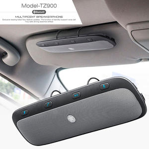 samsung 10 M Wireless Bluetooth Handsfree Car Kit for iPhone