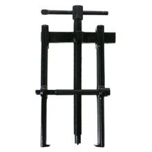 55x90 Type Black Plated Two Jaws Gear Puller Armature Bearing Puller Forging bar type puller