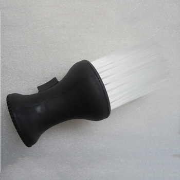 Neck Duster Brush Neck Brush Barbers Hair Cutting Hairdressing Stylist Brush Porfessional Styling Accessory
