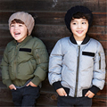 Ultralight Down Jacket Boys Coat Luxury Warm Kids High Quality Children Clothes Soft Down Jacket Winter For Kids 70F1510