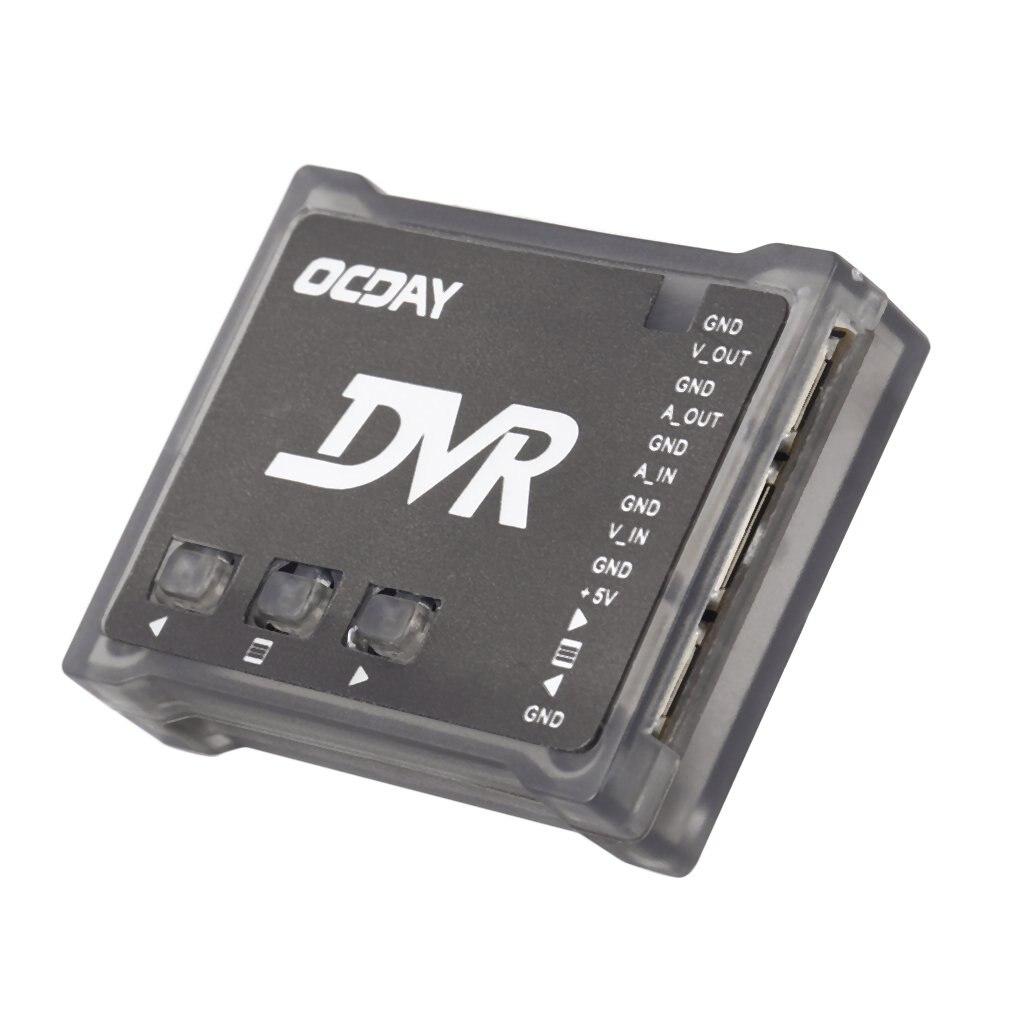 OCDAY DVR Mini
