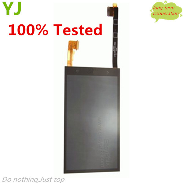 HK free 100% tested Original LCD Assembly with Touch Screen Digitizer for HTC One M7 801e