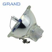 เปลี่ยนหลอดไฟเปลือย 59.J9301.CG1 สำหรับ BenQ PB2140/PB2240/PB2250/PE2240 โปรเจคเตอร์ Happybate
