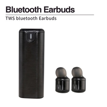 Bluetooth Earphones True Wireless Mobile Phone  Earphone Handsfree Cordless In-ear music Sports Headset Mini Earbuds With Mic