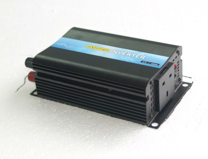 CE&RoHS&SGS , off-grid DC12v/24v/48v AC100v-120v/220v-240v 300w pure sine wave power invertor/solar invertor