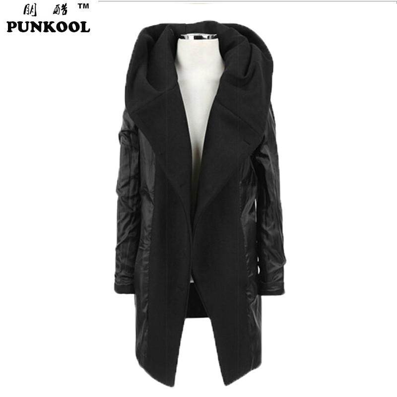 Online Get Cheap Cashmere Wool Pea Coat -Aliexpress.com   Alibaba ...
