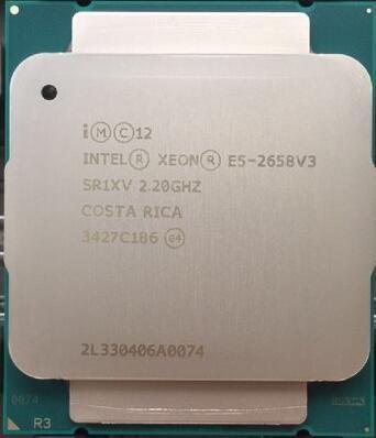E5-2658
