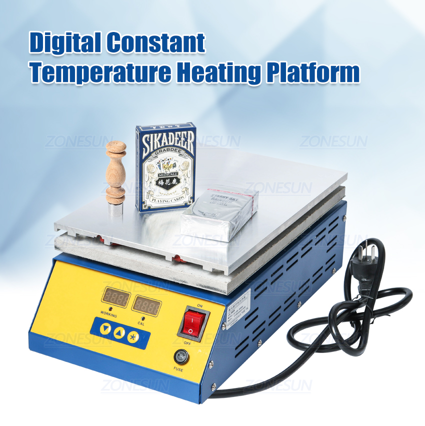 数控温度加热平台_01