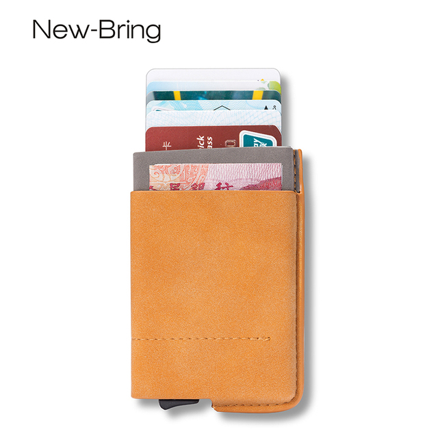 Newbring credit card id holders m business card wallet purse man newbring credit card id holders m business card wallet purse man wallet holder mini money colourmoves