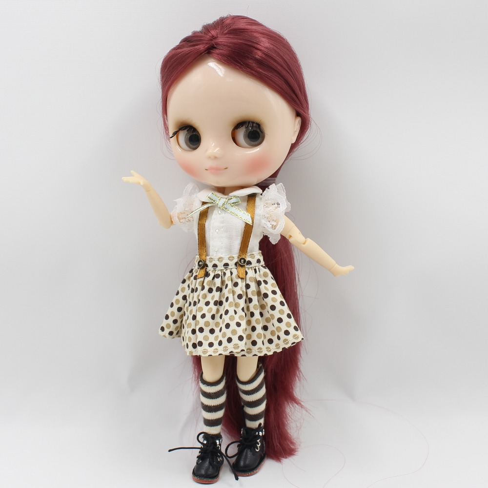 Middie Blythe Doll Outfit 2