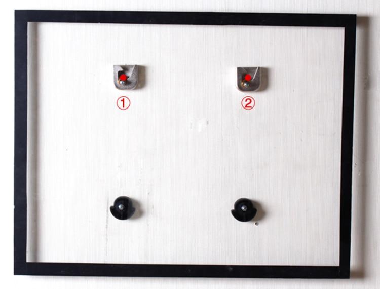 Ultra Slim Fixed LED font b TV b font Wall font b Mount b font for