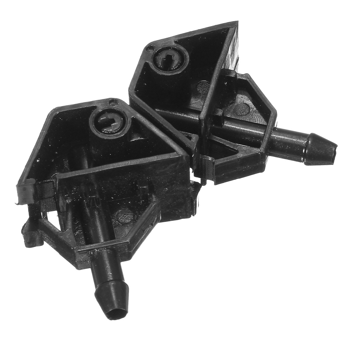 accessori per auto Rondella per parabrezza Ugello per spruzzo dacqua 2KD 955 986 Qii lu Rondella per parabrezza