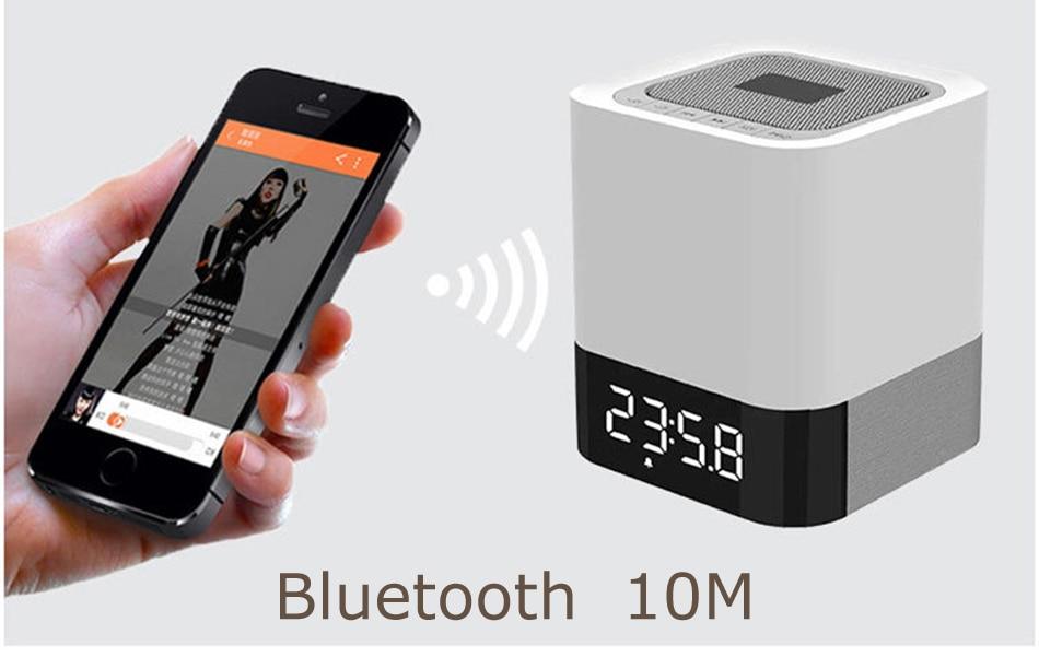 Zuczug Bluetooth zvočnik Prenosni brezžični mini zvočnik Micro TF - Prenosni avdio in video - Fotografija 4