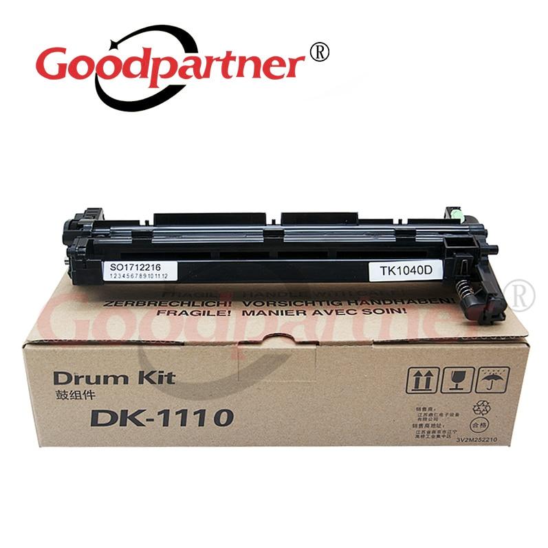 DK-1110 302M293010 Drum Unit for Kyocera FS 1020MFP 1025MFP 1120MFP 1125MFP 1220MFP 1320MFP 1325MFP 1040 1041 1060DN 1061DN 1060 цена