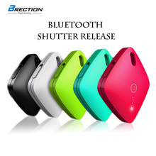 Brection Mini Wireless Bluetooth Shutter Release Smartphone  Bluetooth Remote Control Shutter Self timer support Iphone Android