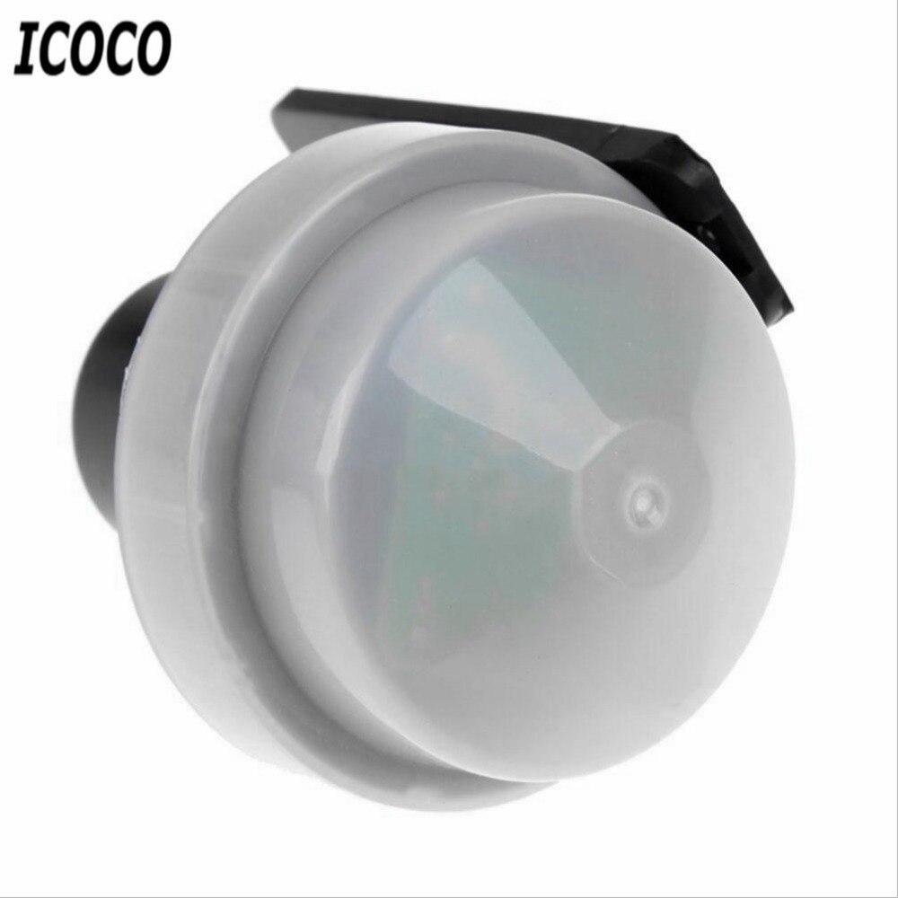 ICOCO Hohe Qualität Outdoor 230-240 v Fotozelle licht Schalter ...