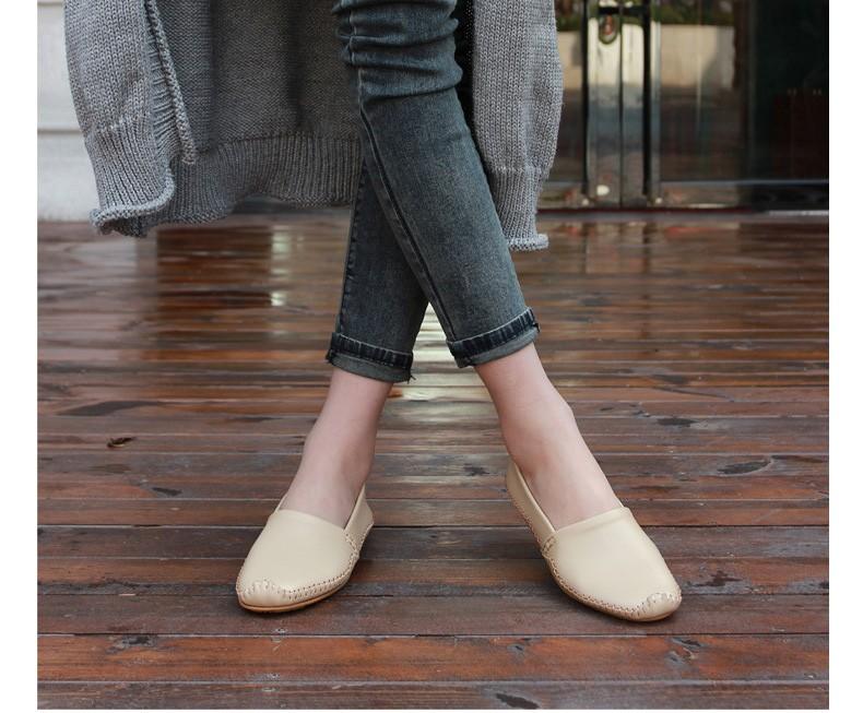 HY 2022 & 2023 (23) women flats shoes