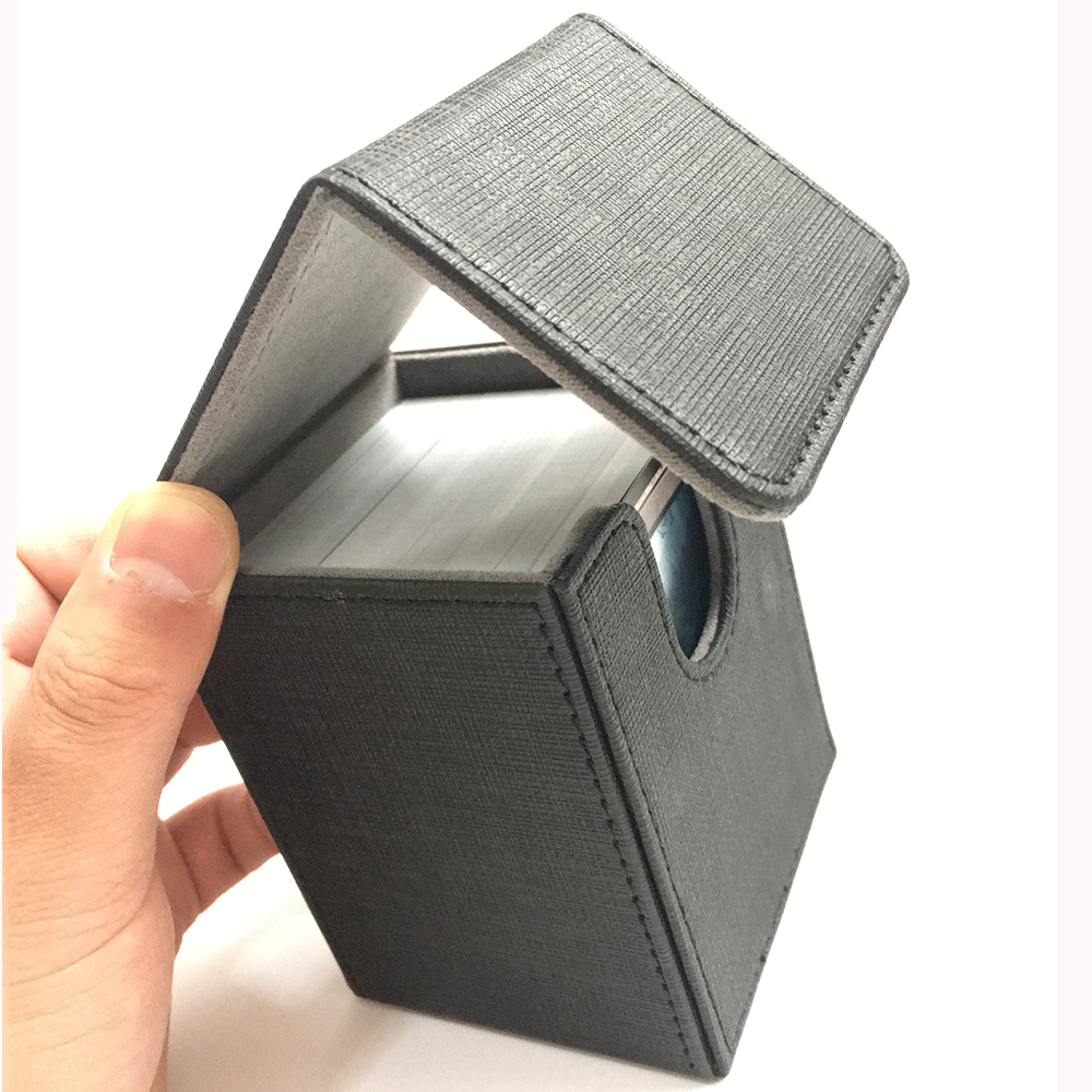 Crazy Kids Magic cards box board game cards case container cards collection for TCG cards deck collection image
