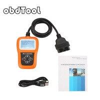 Neue Mini VAG505 OBD2 Auto Diagnosescan-werkzeug VAG 505 OBDII Super Auto OBD 2 II Codeleser-scanner Unterstützung UDS fahrzeug LR10
