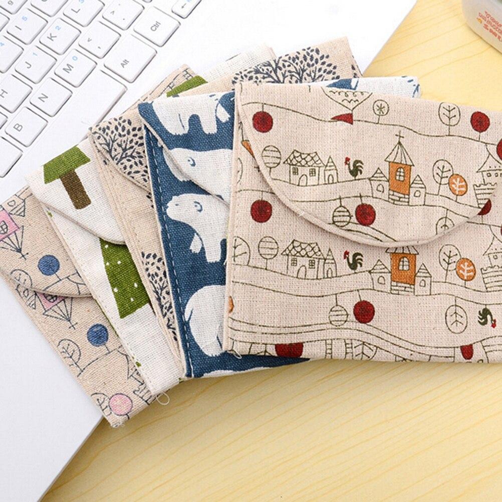 ᑎ‰1 unids almohadillas de algodón de dibujos animados lindo para ...