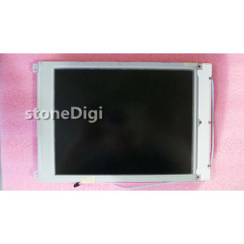 9 4 inch A Grade LM64183P 640 480 STN LCD DISPLAY Screen Panel for Industrial Equipment