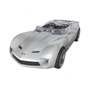 Image 2 - Figurine Robot de voiture série Studio jouets classiques pour garçons enfants SS29