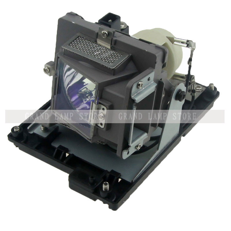 Projector Bulb 5811116713-SU Lamp for Vivitek D853W D851 D855ST D857WT D858WTPB D856STPB Projector with Housing new Happybate 5811116713 su original projector lamp module for pro methean prm32 prm35