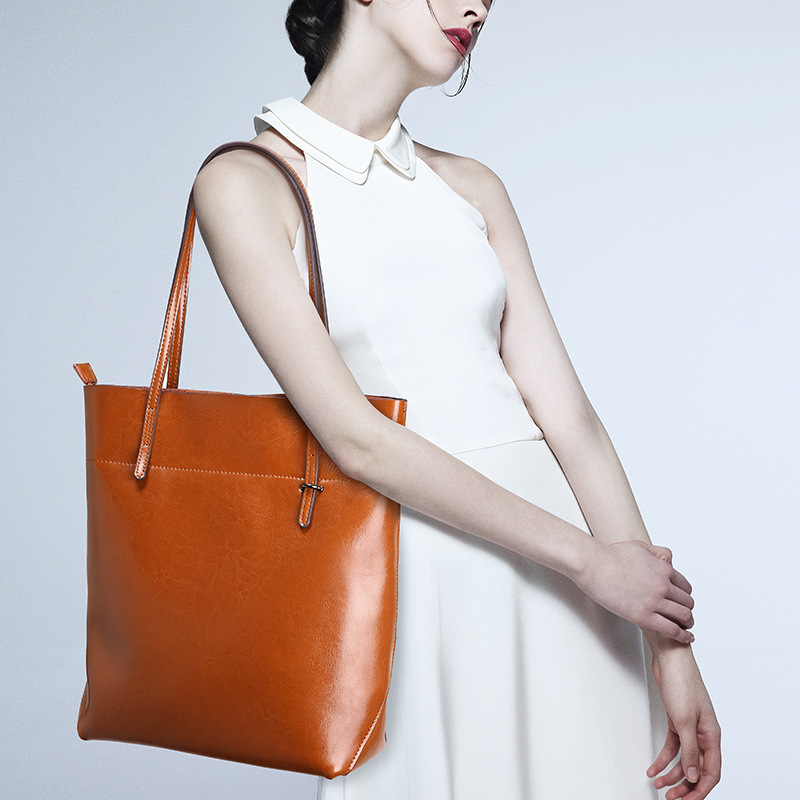 Gratuite Épaule Les 2019 Orange Sac À De Sacs Pour Casual Qualité Mode Main Femmes Haute Livraison Classique xxzwZE1Uq