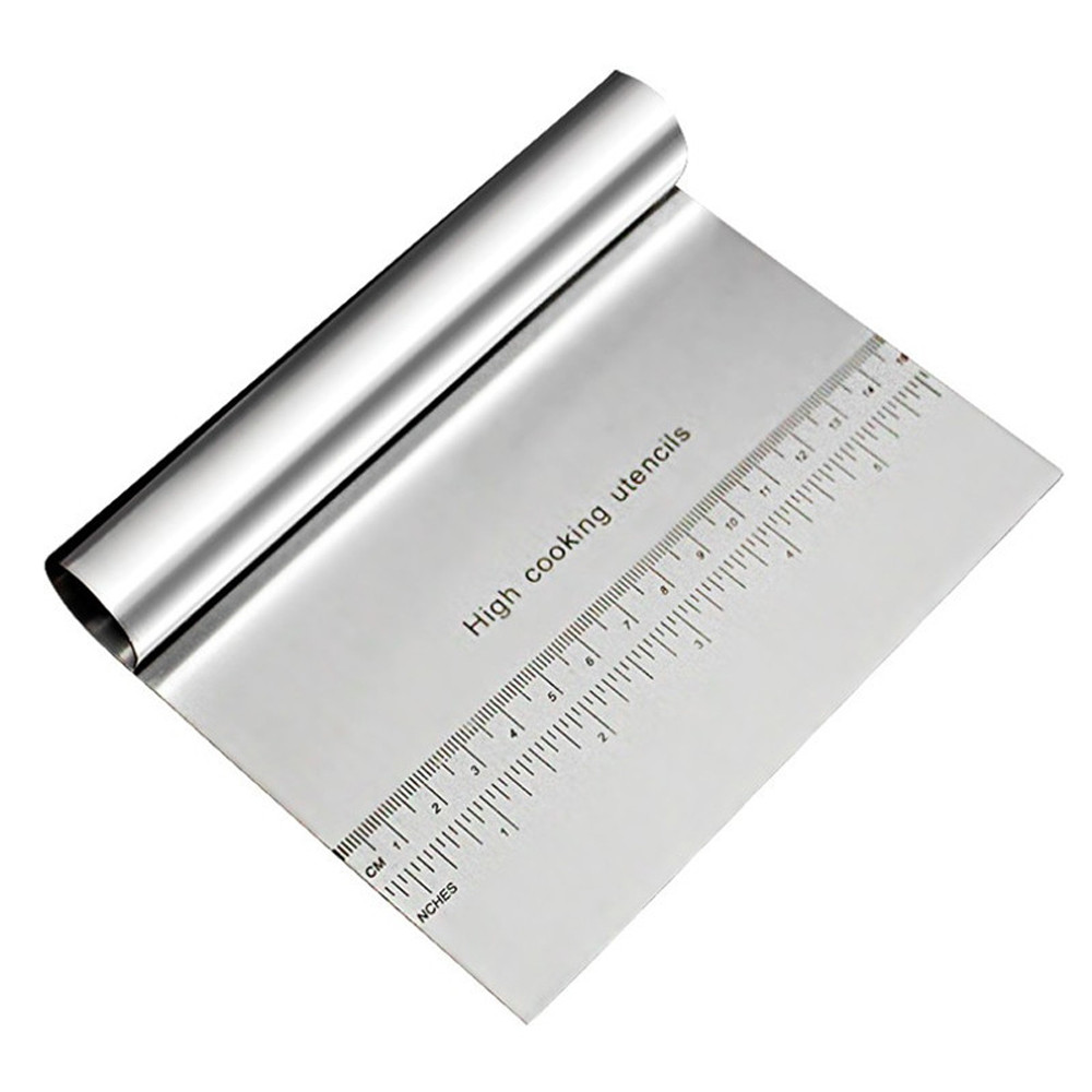 Stainless Steel Baking Tool