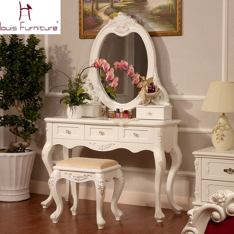 Buy European Style Dresser Bedroom Multifunctional Furniture Cabinet From