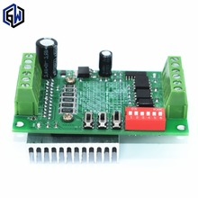 1pcs TB6560 3A Driver Board CNC Router Single 1 Axis Controller Stepper Drivers(China (Mainland))