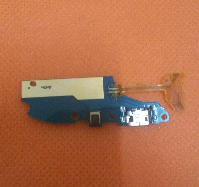 D'origine USB Carte de Charge de Prise Pour UMI eMax MTK6752 Octa base 4G LTE Mobile Téléphone 5.5 FHD 1920x1080 Livraison gratuite