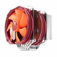 Thermalright Серебристая стрела IB E Extreme радиатор охладители AMD Intel Процессор радиатор/охлаждения LGA 2011 1366 AM3 AM4 FM2 кулеры/вентилятор