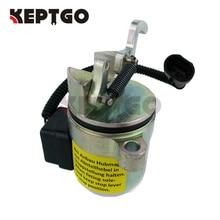 0428-7116 0410-2390 0410 2390 топлива остановочный соленоид 12v для Deutz 1011 1011F 2011 2011F