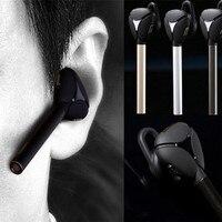 Remax RB-T3 Metal V4.1 Bluetooth Kulaklık Akıllı Stereo Kulaklık Iş Kulaklık Samsung Apple Nokia HTC Için Uzaktan Deklanşör FQ
