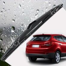 """DWCX 1"""" /300 мм заднего стекла дождя стеклоочистителя для Kia Sportage 2010+/для hyundai IX35/Tucson 2010"""