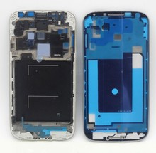 Front Plate Frame LCD Holder Bezel Middle housing For Samsung Galaxy S4 i9505 Original New High