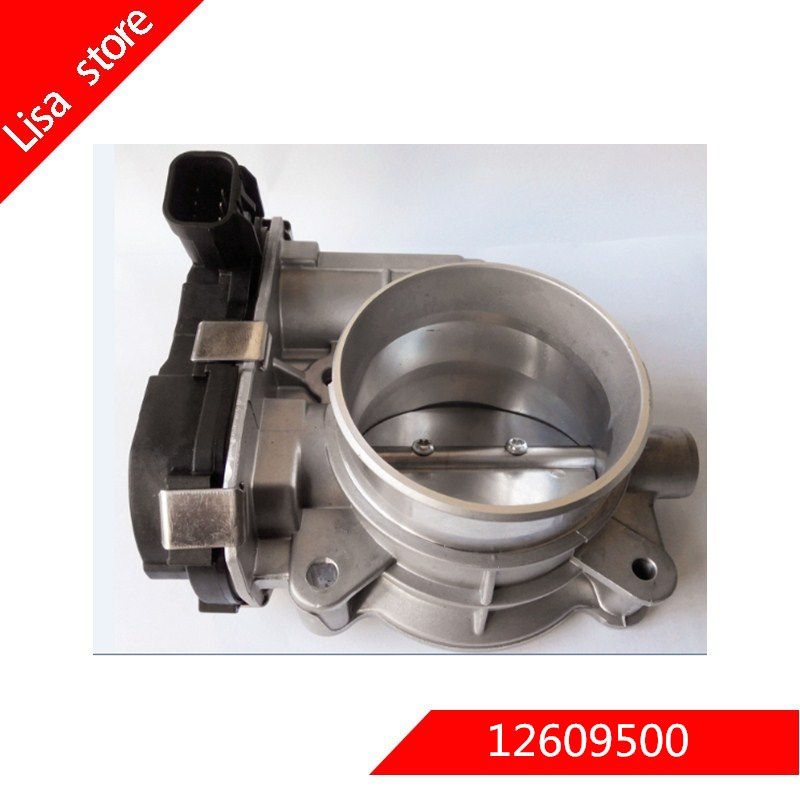 High Quality Throttle Body 12609500 S20009 12577029 67-3002 TBR004 977-008 TB1010 for Buick Lucerne 3.9LHigh Quality Throttle Body 12609500 S20009 12577029 67-3002 TBR004 977-008 TB1010 for Buick Lucerne 3.9L