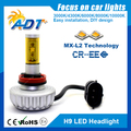 2PCS All in One 40W 3000LM 6000-6500K H9 Crees single beam Car led Headlight Kit fog light bulb canbus auto LED CONVERSION KIT